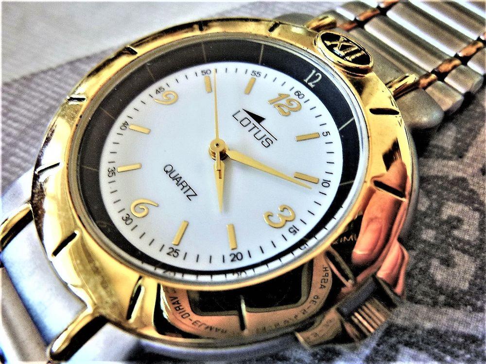 LOTUS montre homme 2005 ANQ1008 85 Metz (57)