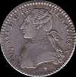 Louis XVI 10ème d'écu 1777A Paris