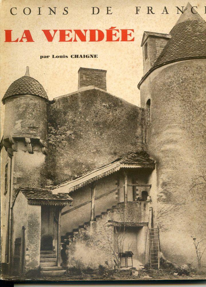 LA EE - Louis Chaigne, Livres et BD