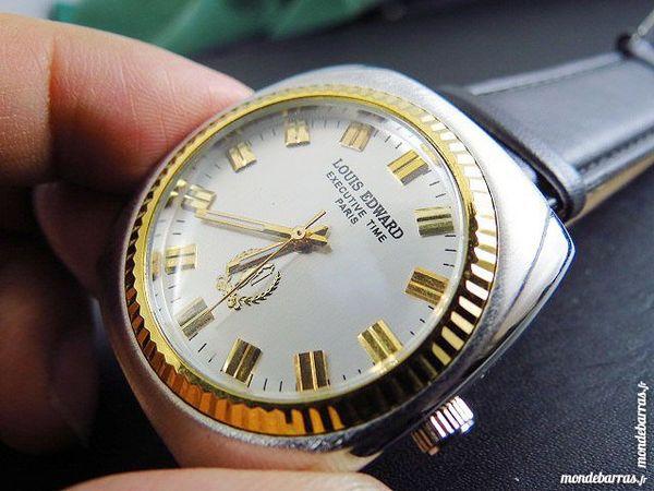 LOUIS EDWARD EXECUTIVE TIME PARIS DIV0330 80 Metz (57)