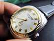 Louis Edward exécutive time Paris montre homme DIV0330 Bijoux et montres