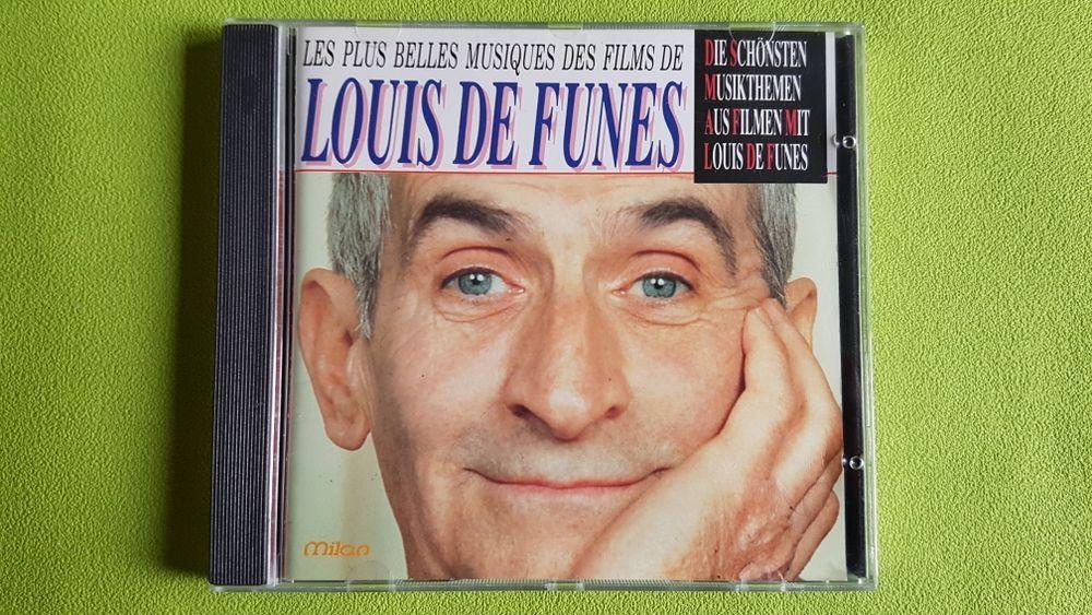 LOUIS DE FUNES 0 Toulouse (31)
