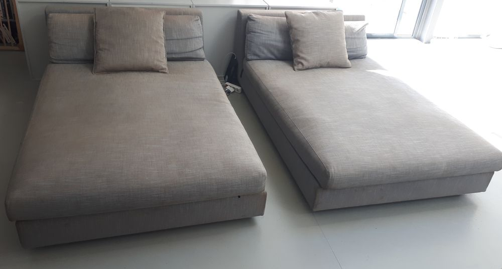 Lounges modèle Haut de Gamme  Didier Gomez 1200 Anglet (64)