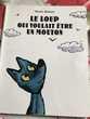 LE LOUP QUI VOULAIT ETRE UN MOUTON 5 Saint-Genis-Laval (69)
