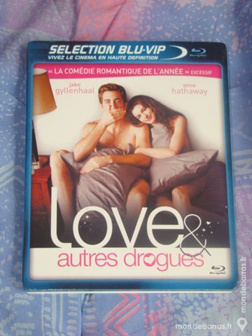 blu ray «Love & autres drogues» 6 Laval (53)
