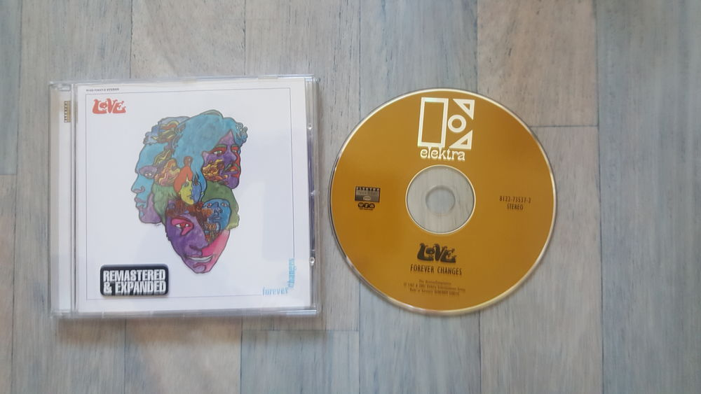 CD LOVE Forever changes 12 Sautron (44)