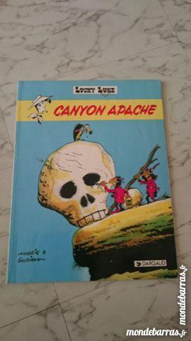 lucky luke canyon apache 5 Montesson (78)