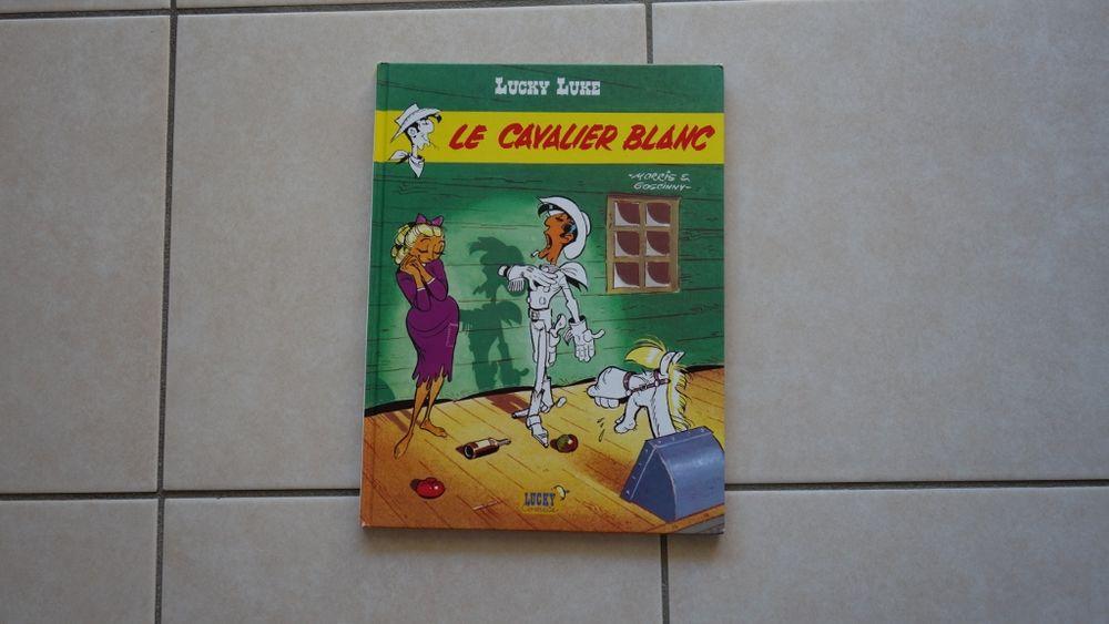 Lucky Luke: Le cavalier blanc 3 Hyères (83)