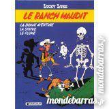 bd lucky luke le ranch maudit 7 Montesson (78)