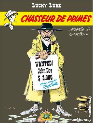 Lucky Luke-tome 8-Chasseur de primes 5 Noyelles-sous-Lens (62)