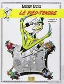 Lucky Luke-tome 2-Le Pied tendre 5 Noyelles-sous-Lens (62)