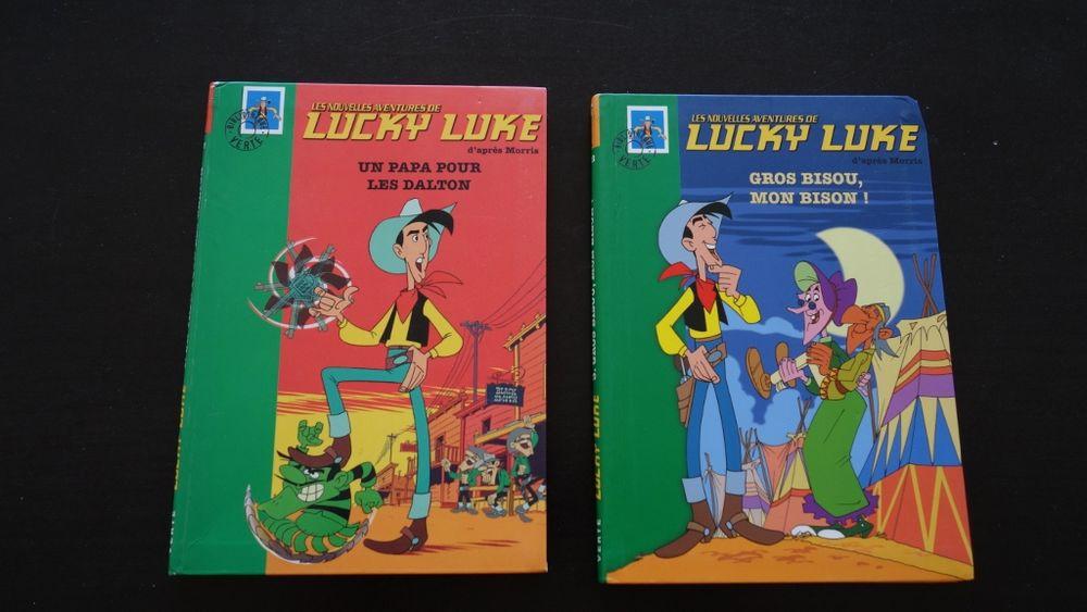 Lucky Luke 2 Hyères (83)