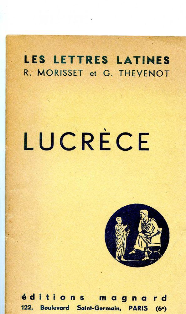 Lucrèce- Morisset et Thévenot, 3 Rennes (35)