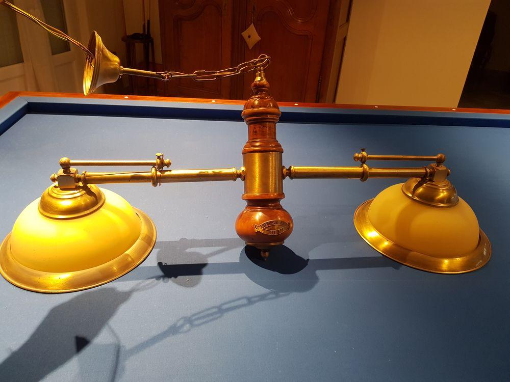 luminaire  de billard , hall ,table de jeux 60 Civens (42)