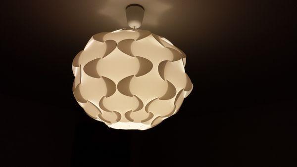 Luminaire de chambre suspension IKEA 15 Carrières-sous-Poissy (78)