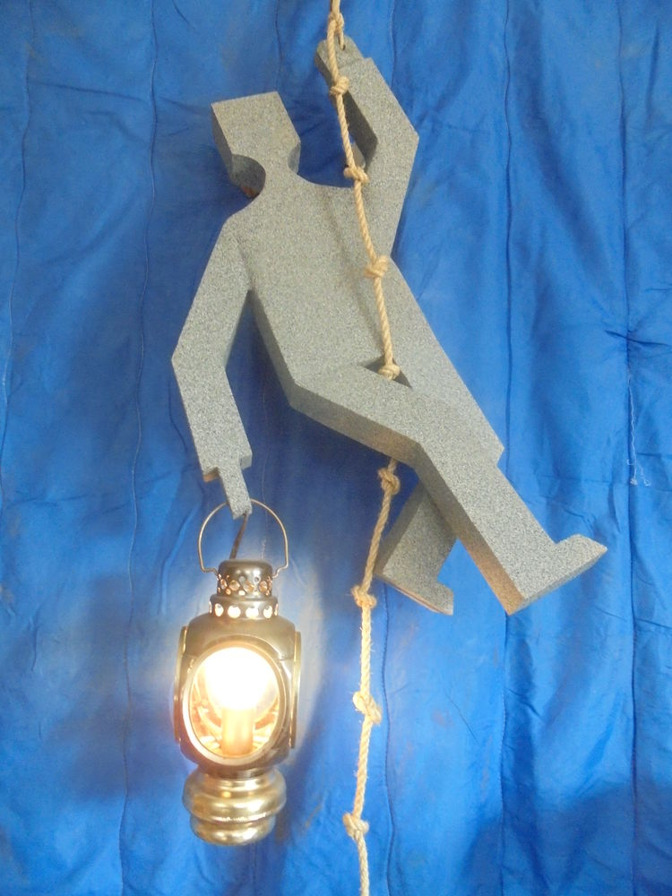 Luminaire Art Déco 30 Le Thillot (88)