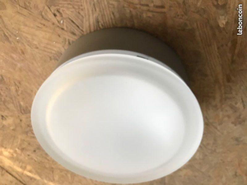 Luminaire DROP 22 pour lampe E27 30 Lormont (33)