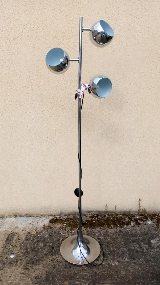 Luminaire halogène 3 lampes Conforama 39 Montauban (82)