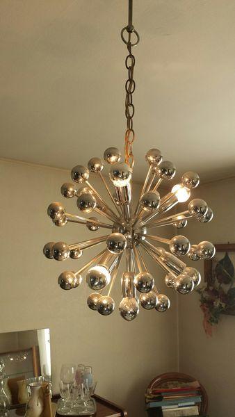 Luminaire moderne 50 Cernay (68)