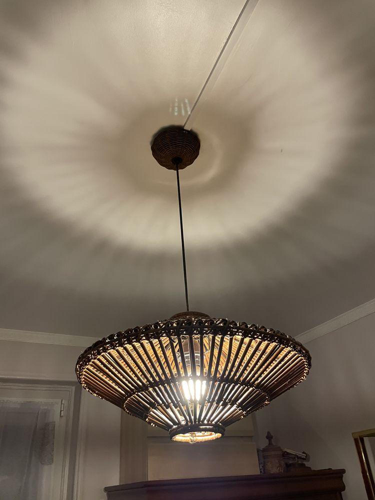 Luminaire de plafond jacinthe naturelle 20 Argenteuil (95)