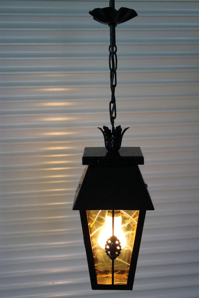 Luminaire plafond 10 Montigny-Lencoup (77)