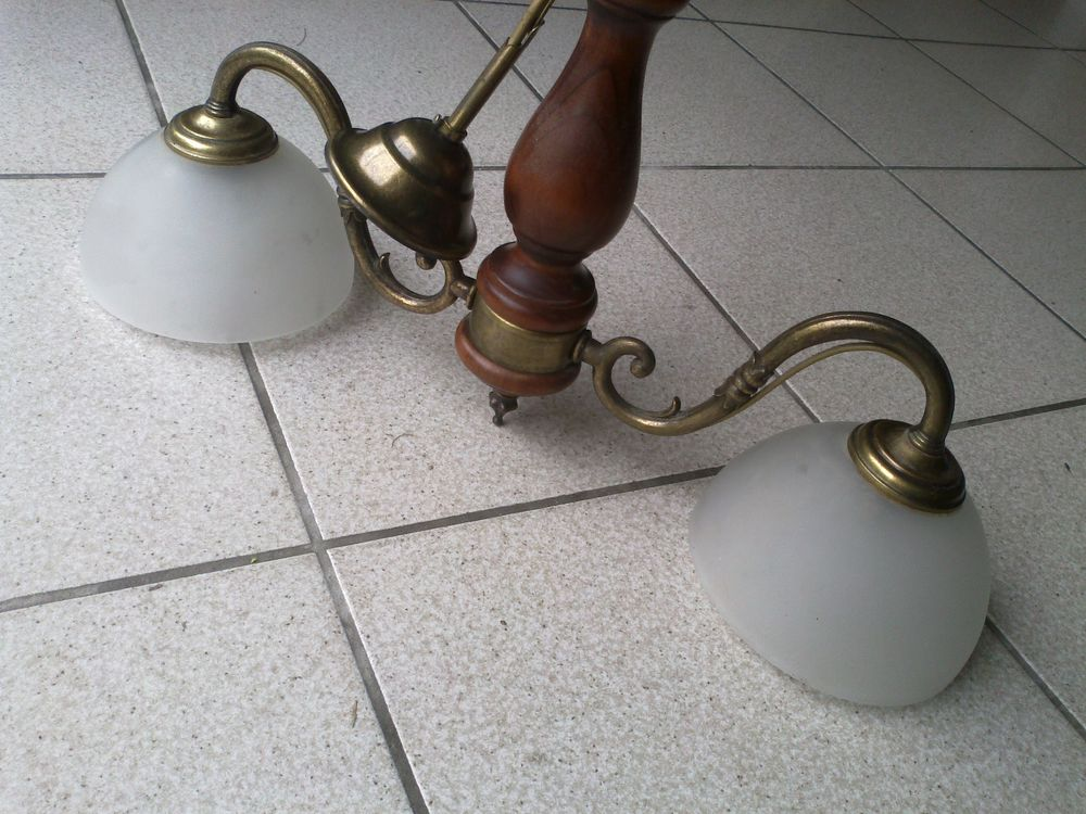 Luminaire style  billard  15 Challans (85)