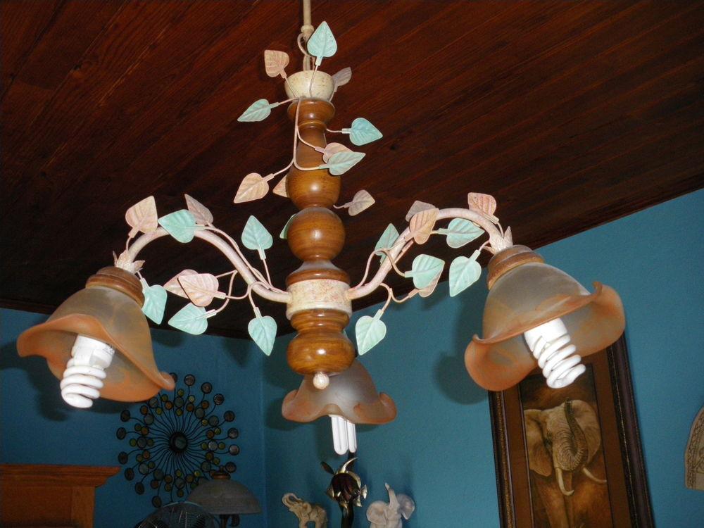 luminaire a suspendre Décoration
