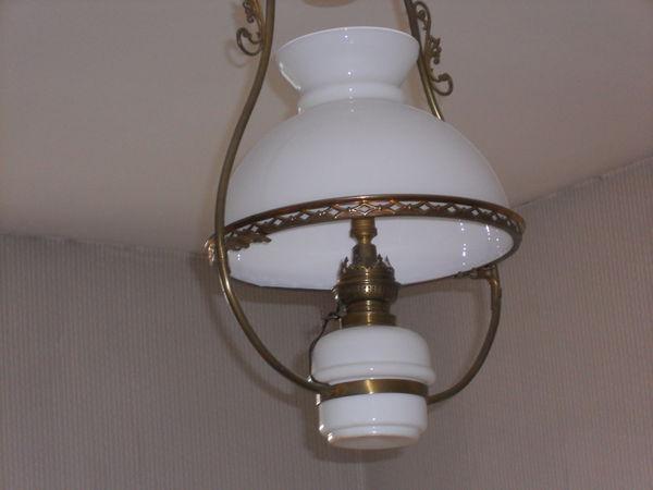 luminaire suspension 140 Bourg-la-Reine (92)