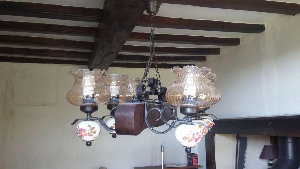luminaire 50 Broquiers (60)