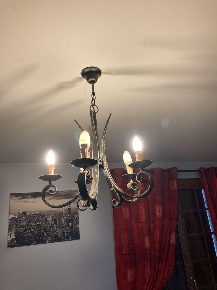 Luminaires  50 Le Mesnil-Aubry (95)