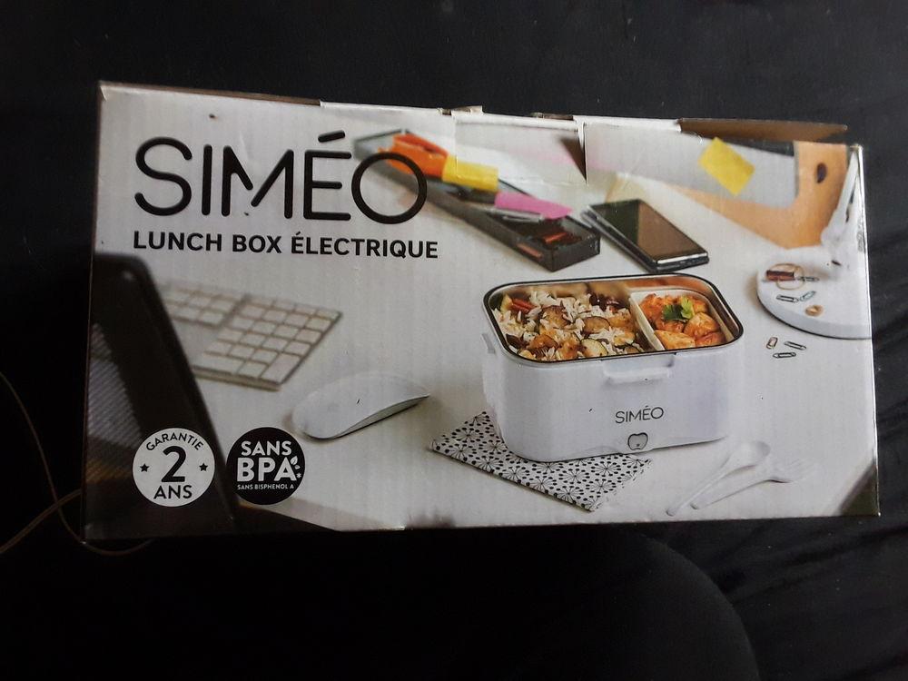 Lunch box électrique de la marque Simeo 25 Villeurbanne (69)