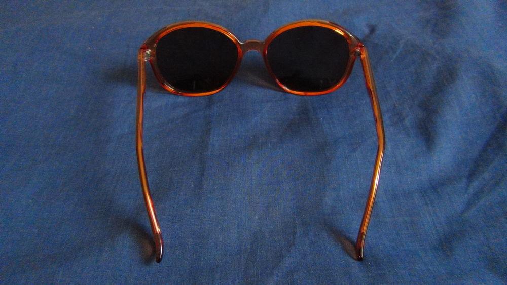 5e8634ca18ced2 Achetez lunette de soleil quasi neuf, annonce vente à Jouy-le-Moutier (95)  WB160838601