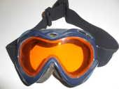 lunette de ski ; 7 à 12 ans  8 Pontault-Combault (77)