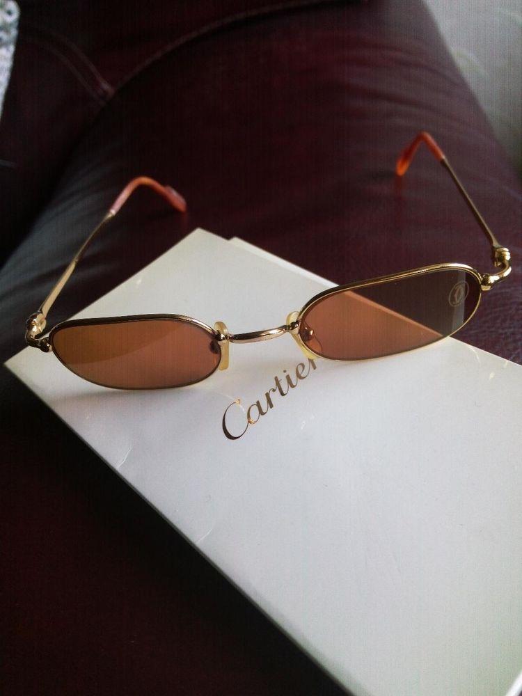 c4f367afd6 Achetez lunettes cartier occasion, annonce vente à Lyon (69) WB158679260