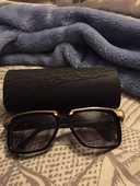 lunettes cazal noir homme a vendre 180 Cagnes-sur-Mer (06)