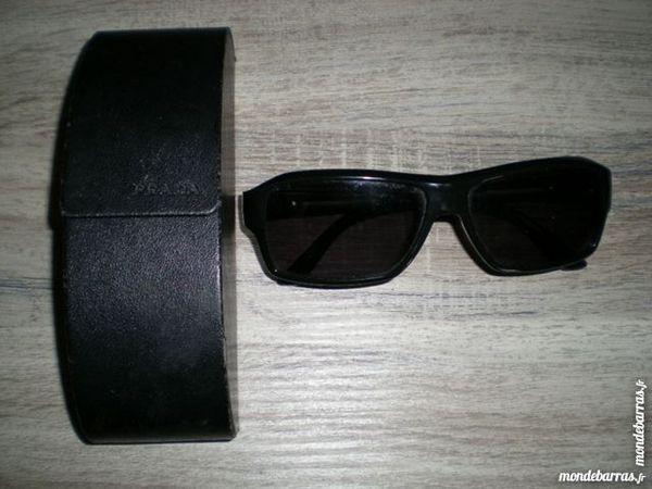 14e56ab4ac9874 Achetez lunettes prada occasion, annonce vente à Saleilles (66 ...