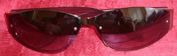 lunettes de soleil anti UV galbées neuves 15 Versailles (78)