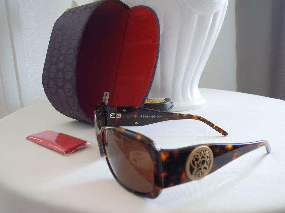 lunettes de soleil - authentique   ELLE  - NEUVES  35 Limoges (87)