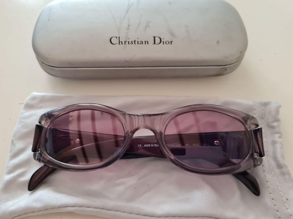 lunettes de soleil Christian Dior 50 Châlons-en-Champagne (51)