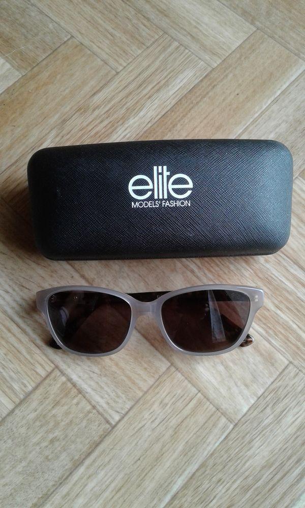 lunettes de soleil elite   50 euros 50 Cramont (80)