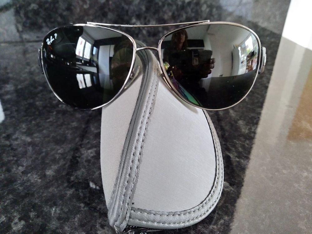 lunettes de soleil  homme Ray-Ban 30 Saint-Priest (69)