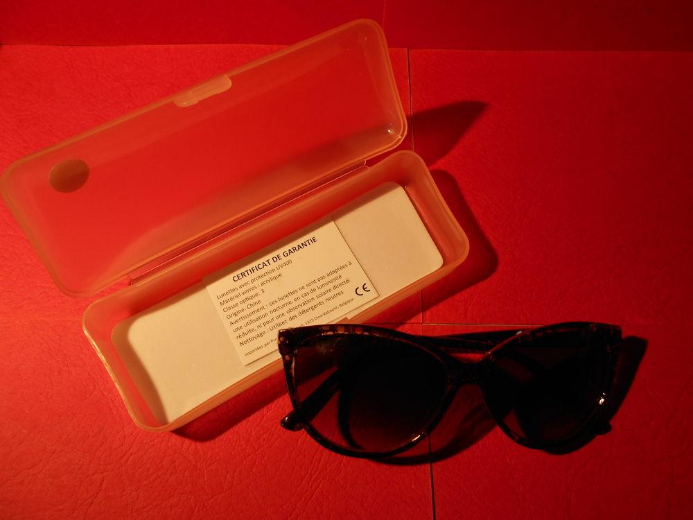 Achetez lunettes de soleil occasion, annonce vente à Dammarie-les ... b190b02446e8
