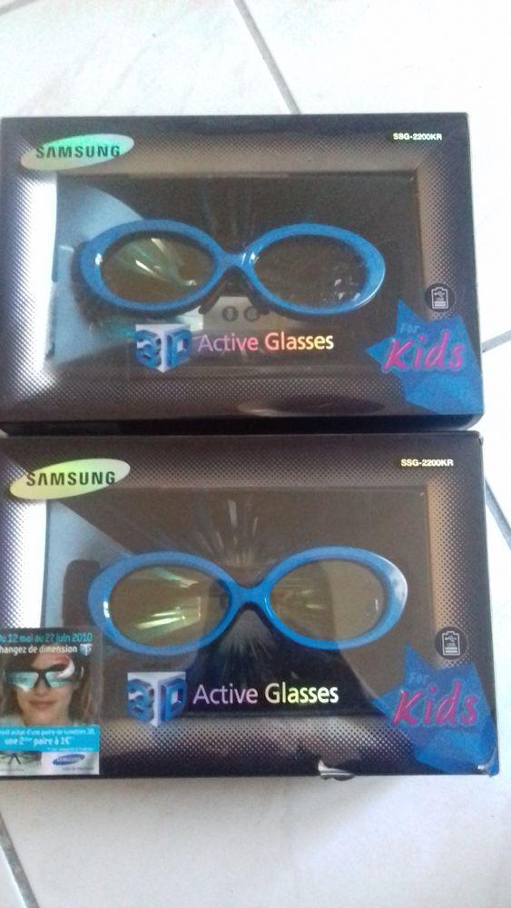 lunettes 3D 30 Eaubonne (95)