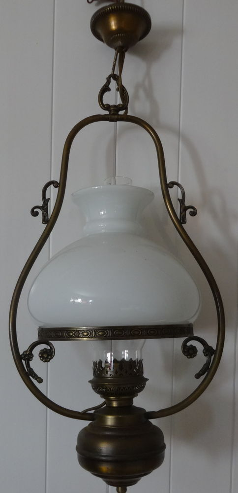 lustre ancien 20 Trignac (44)