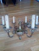 LUSTRE 6 BRAS 20 Vannes (56)
