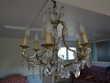 lustre en bronze Meyzieu (69)