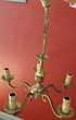 Lustre en bronze 95 Chantilly (60)