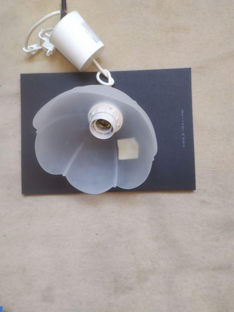lustre 1 lampe 7 Armentières (59)