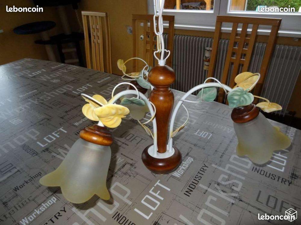 Lustre lampe 15 Reichshoffen (67)