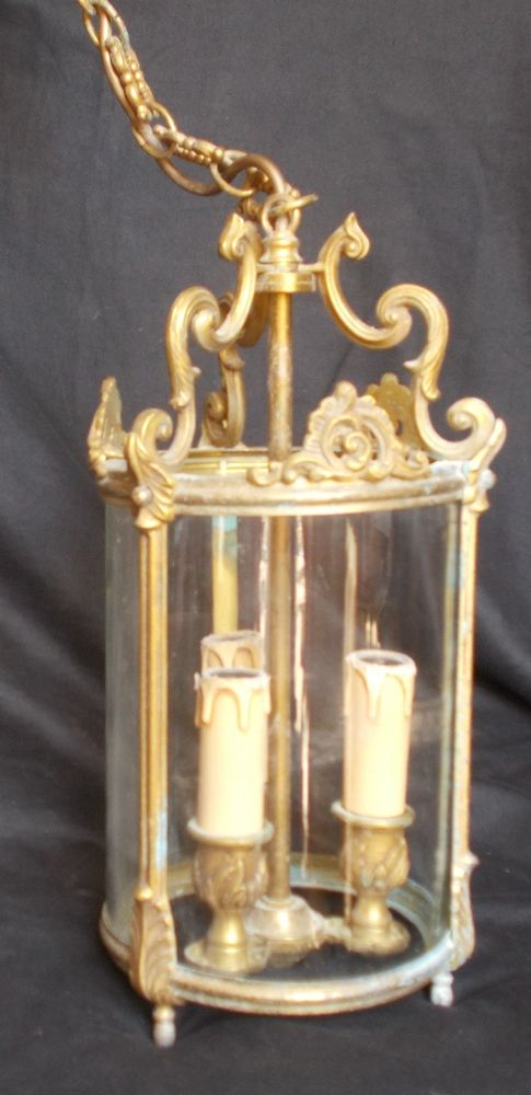 Lustre lanterne  180 Niort (79)
